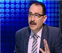 طارق فهمي: مصر لم توقع اتفاقية ترسيم الحدود البحرية مع إسرائيل لهذا السبب