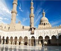 شعائر صلاة الجمعة من مسجد الأزهر الشريف