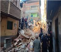 العثور على الجثة الـ٩ من جثامين ضحايا منزل المحلة المنكوب