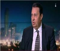 فيديو| حمدي صالح: الاتفاقية اليونانية المصرية لترسيم الحدود البحرية خطوة هامة