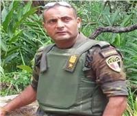 محافظ البحيرة يقرر إطلاق اسم الشهيد رامي حسانين على كوبري المشاة الجديد بإیتاي البارود