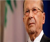 الرئيس اللبناني لا يستبعد «تدخلا خارجيا» في انفجار بيروت