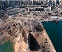 8 طائرات مغربية تقدم مساعدات عاجلة للبنان