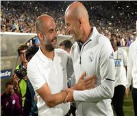 عودة دوري الأبطال| تعرف على تشكيلتي السيتي وريال مدريد لمواجهة الليلة