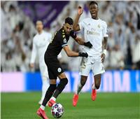 ليالي الأبطال| انطلاق مباراة مانشستر سيتي وريال مدريد