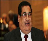 فيديو| زعيم الأغلبية السابق بمجلس الشورى: معدن المصريين يظهر وقت الشدائد