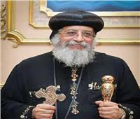 صفحة جديدة للمركز الإعلامي للكنيسة الأرثوذكسية على «فيسبوك»