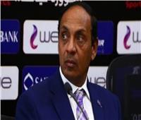 جمال محمد علي: لا توجد عقوبة على الأندية المعترضة على الحكام