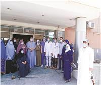 334 إجراءً لمواجهة «كورونا».. الفيروس الذي قهر العالم يرفع الراية البيضاء في مصر