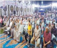 مصر تجري انتخاباتالشيوخ في ظل الإجراءات الاحترازية لفيروس كورونا