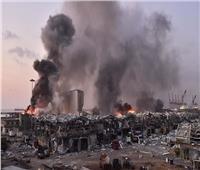 محافظ بيروت: لم نكن على علم بوجود مواد متفجرة في مرفأ بيروت