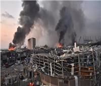 «الغربية» تستعد لتشييع جثامين المصريين ضحايا مرفأ بيروت