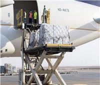 مركز الملك سلمان للإغاثة يسيّر الطائرة الثالثة لمساعدة منكوبي انفجار مرفأ بيروت