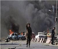 انفجار يهز قاعدة عسكرية بالعاصمة الصومالية مقديشو