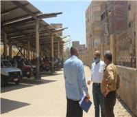 رئيس «مطاي»: منع تواجد سيارات الأجرة خارج الموقف لتقليل تكدس الشوارع