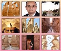 باحث أثري: مصر تمتلك خزائن الأرض من معادن نفيسة وبترول وطاقة