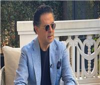 راغب علامة عن موقف مصر من تفجير بيروت: لساننا يعجز عن الشكر