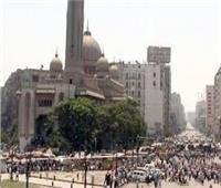 تاجيل إعادة محاكمة 7 متهمين بأحداث عنف مسجدالفتح لـ4 أكتوبر