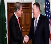 وزير الخارجية الباكستاني يبحث مع نظيره الأمريكي القضايا الإقليمية