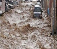 ارتفاع ضحايا الأمطار الغزيرة في كوريا الجنوبية إلى 28 شخصا ونزوح 4500