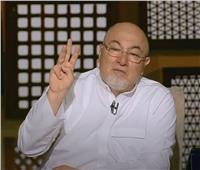 بالفيديو.. خالد الجندى: من يحبه الله يرزقه بهذه النعم الثلاث