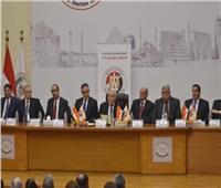 الهيئة الوطنية تلزم جميع أطراف العملية الانتخابية لمجلس الشيوخ بالكمامة
