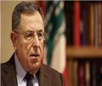 السنيورة يشكك في «فاجعة» بيروت: الحادث يثير الريبة في الحكومة