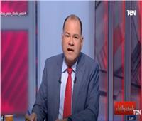 الديهي» عن انفجار بيروت: قلوبنا تعتصر ألمًا على لبنان
