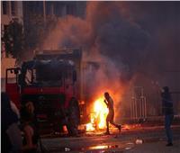 لبنان..مقتل مجند وإصابة أكثر من 70 عنصر أمني خلال اشتباكات في بيروت