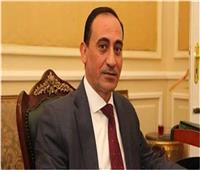وكيل نقل النواب: ترسيم الحدود بين مصر واليونان يحفظ سيادة الدولتين