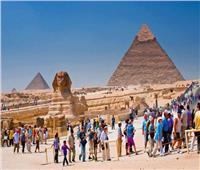 فيديو| مؤشرات دولية تؤكد زيادة إقبال السائحين على مصر و تصنيفها كوجهة سياحية آمنة
