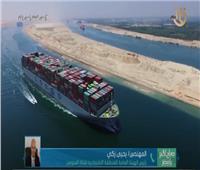 فيديو| زكي: المنطقة الاقتصادية لقناة السويس بوابة جذب الاستثمارات