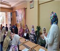 ندوة توعوية لـ«قومى المرأة بالبحيرة» للمشاركة بانتخابات «الشيوخ»