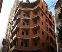 محافظ الشرقية: تسديد 93 مليون جنيهللتصالح في مخالفات البناء