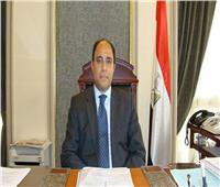 سفير مصر لدى كندا يحث المصريين في أوتاوا على المشاركة بانتخابات مجلس الشيوخ