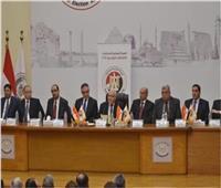 """تعاون بين """"الوطنية للانتخابات"""" والجامعة العربية لمتابعة انتخابات مجلس الشيوخ"""