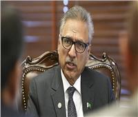 """الرئيس الباكستاني: استراتيجية الإغلاق الذكي حقفت نتائج إيجابية في التعامل مع أزمة """"كورونا"""""""