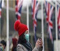 ارتفاع الإصابات اليومية بكورونا في بريطانيا إلى أعلى مستوى منذ يونيو