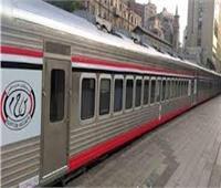 """""""السكة الحديد"""" تعلن عودة تشغيل قطارين من وإلى الإسكندرية"""