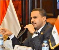 «مستقبل وطن»: مشاركة الرئيس بمؤتمر لبنان يعكس حرص مصر على استقرارها