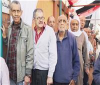 ملف| «انزل.. شارك».. مصر تســــتكمل حيـاتهـا النيابيـة