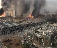 محافظ بيروت: العديد من جثث قتلى الانفجار مجهولة الهوية
