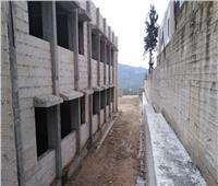 إغلاق مدرسة في نابلس بفلسطين عقب اكتشاف إصابة فيروس كورونا بها