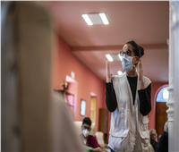 إصابات فيروس كورونا في قيرغستان تتخطي الـ«40 ألفًا»