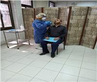 إجراء اختبارات كورونا لـ ٢٨٢ «شرقاوياً» مسافرين للخارج