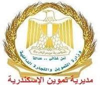 ضبط مصنع زيوت سيارات مغشوشة غرب الإسكندرية