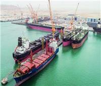 """عُمان تُنهى البنية الأساسية لميناء """"الدقم"""".. و100% نسبة العمليات التشغيلية"""