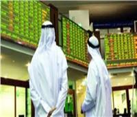 ارتفاع المؤشر العام للسوق ببورصة دبي  بختام تعاملات جلسة اليوم الإثنين
