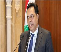 الحكومة اللبنانية تتقدم باستقالتها