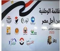 «مستقبل وطن» يحصد نصيب الأسد في القائمة الوطنية يليه الشعب الجمهوري والوفد